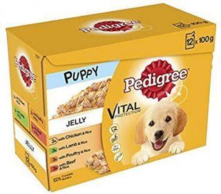 Pedigree-Dog-Foods