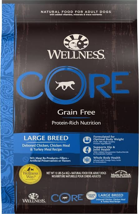 wellness-core-Diet-for-Diabetic-Dogs