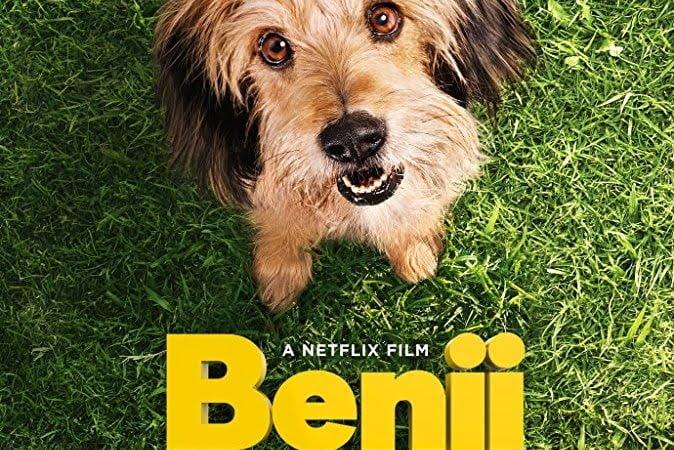 Benji Dg Film