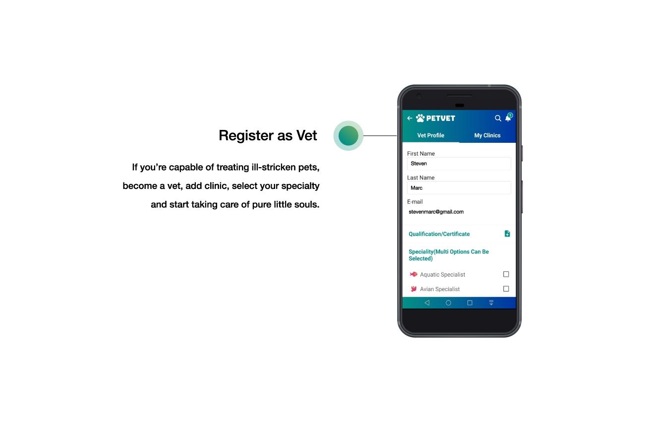 register-as-vet