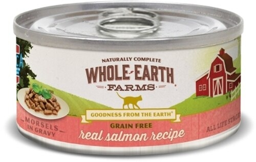 Whole - Earth - Farm - Grain - Free