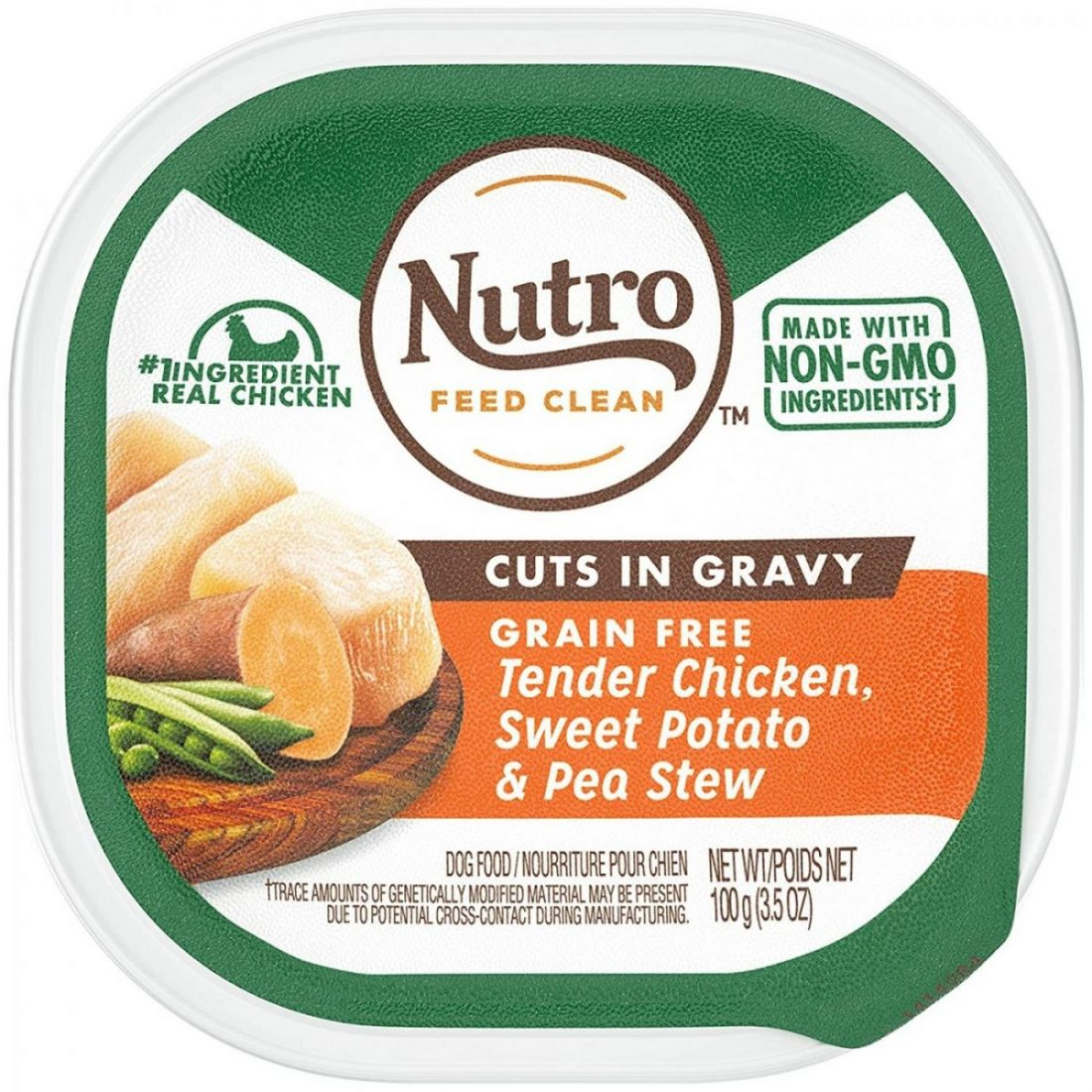 Nutro Grain-free Dry Dog Food