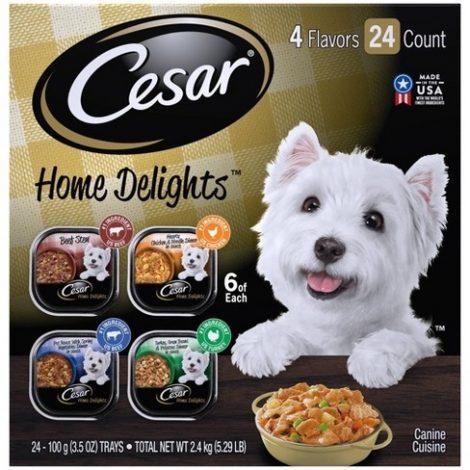 cesar-ultra-grain-free-dog food