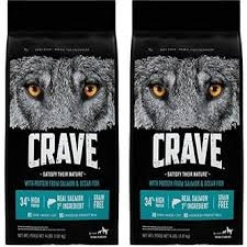 crave-grain-free-dog-food