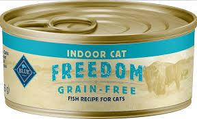 Blue Freedom Wet Dog Food