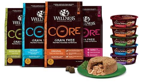 Wellness Core - Grain-Free Dog Food